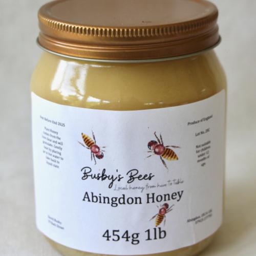 Abingdon Set Honey