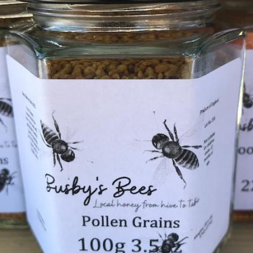 Pollen Grains - 100g