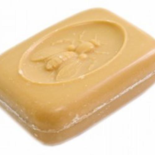 Bees Wax & Honey soap