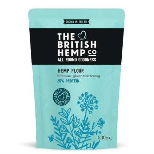 Hemp Flour