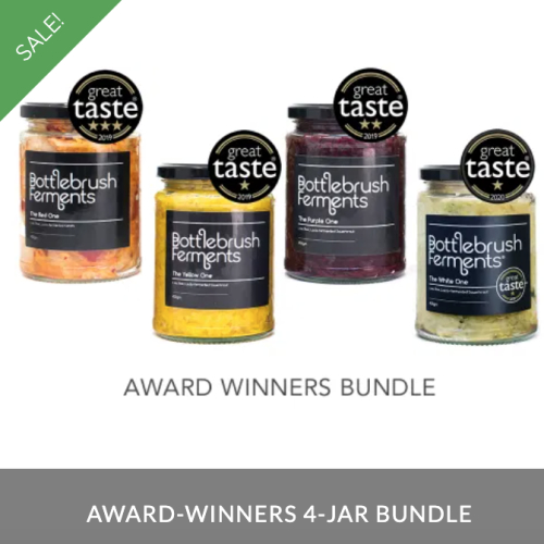 The Award Bundle