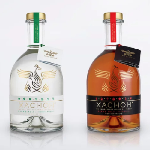 The Xachoh Collection