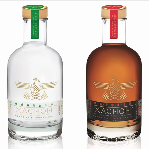 The Xachoh Collection (35cl)