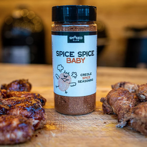 Spice Spice Baby Seasoning