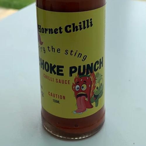 Artichoke punch