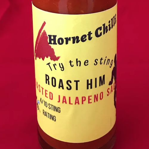 Roast Him mild chilli sauce