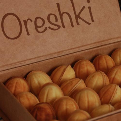 Oreshki