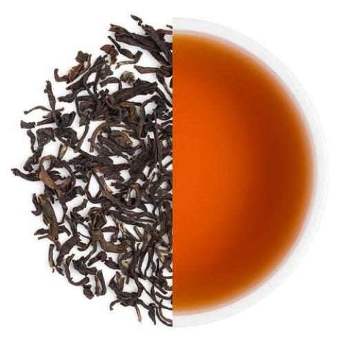 Vioma Valley Darjeeling Second Flush Tea