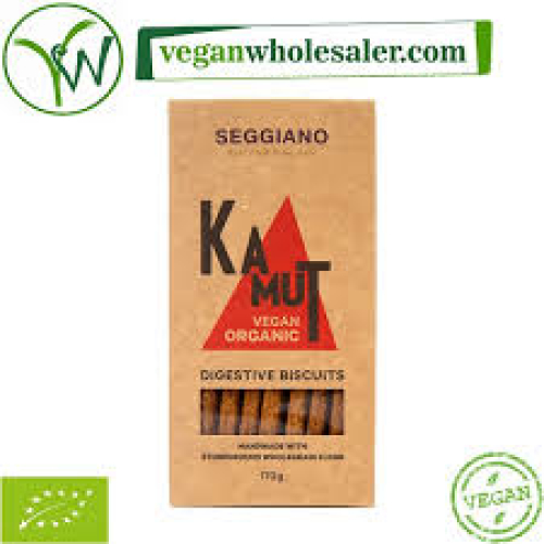 Seggiano Biscuits Kamut