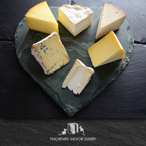 Cheese Selection Box 2