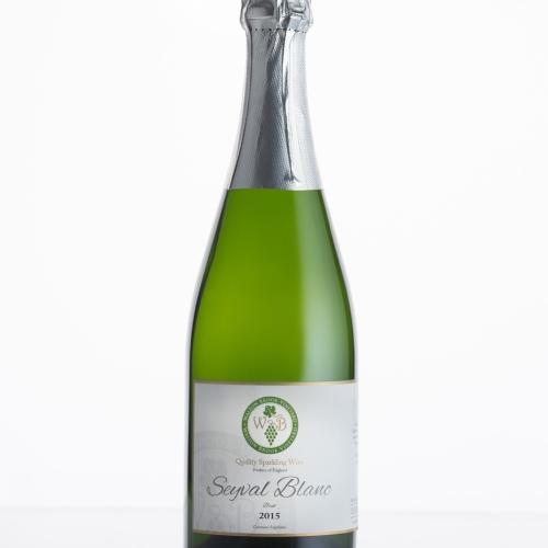Sparkling Seyval Blanc 2015