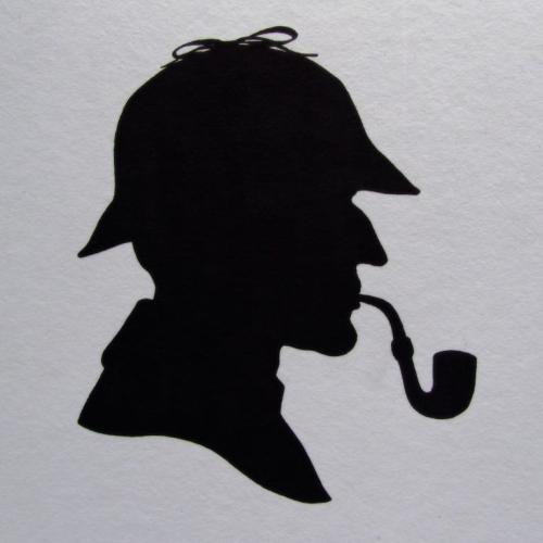 Sherlock Holmes Tea – Tea Pouches