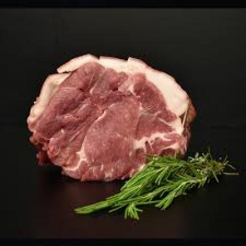 Boneless Pork Shoulder