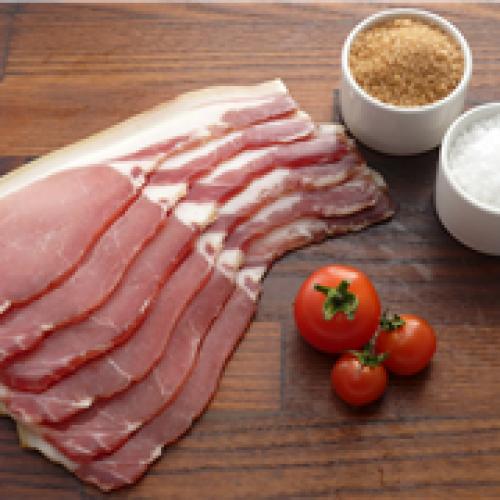Shropshire back bacon
