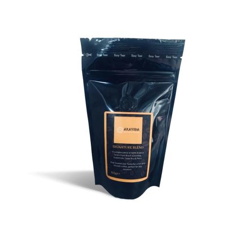 Signature Blend Coffee - 125g