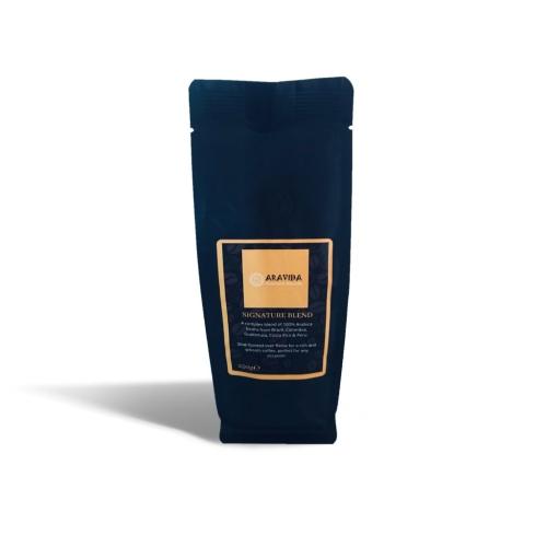 Signature Blend Coffee - 250g