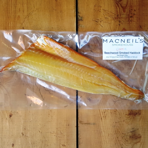 Smoked Haddock (Per Fillet)