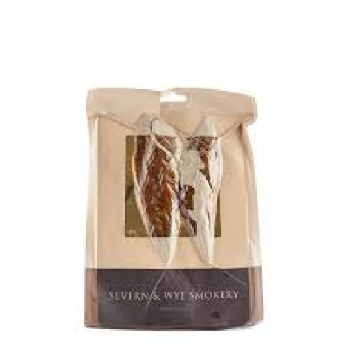 SMOKED MACKEREL (PEPPERED) by Severn & Wye