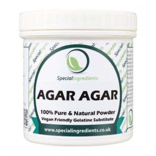 Special Ingredients Agar Agar 250G