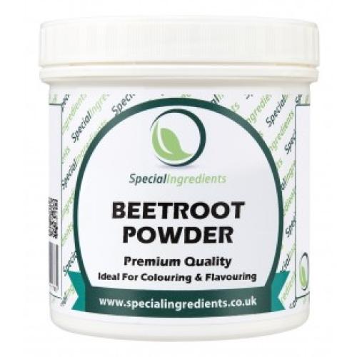 Special Ingredients Beetroot powder 250g
