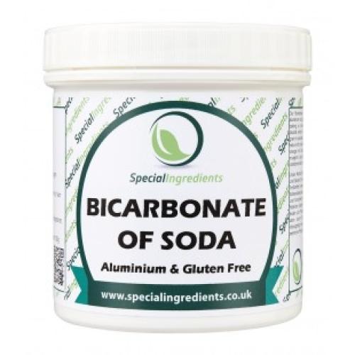 Special Ingredients Bicarbonate of Soda 500g