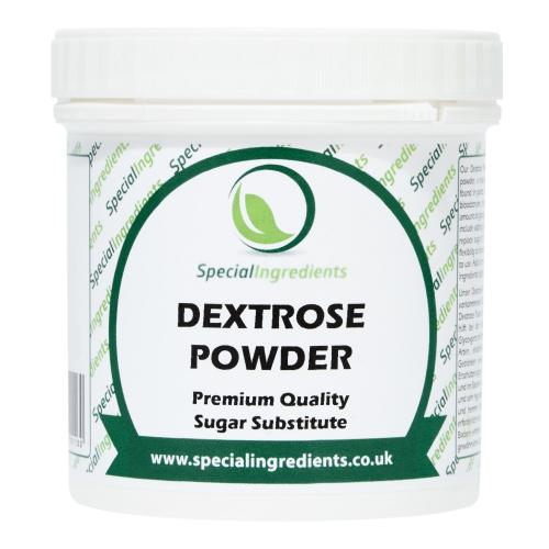 Special Ingredients Dextrose Powder 500g