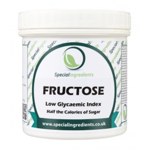 Special Ingredients Fructose 500g