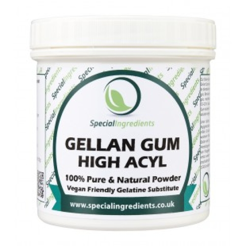 Special Ingredients Gellan Gum LT100 (High Acyl) 500g