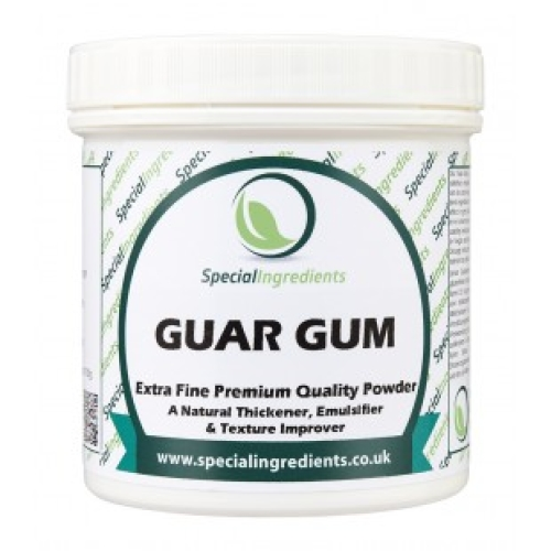 Special Ingredients Guar Gum Powder 250g