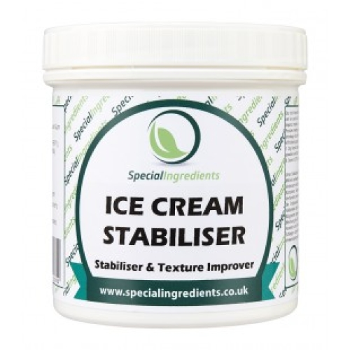 Special Ingredients Ice Cream Stabiliser & Improver 250g