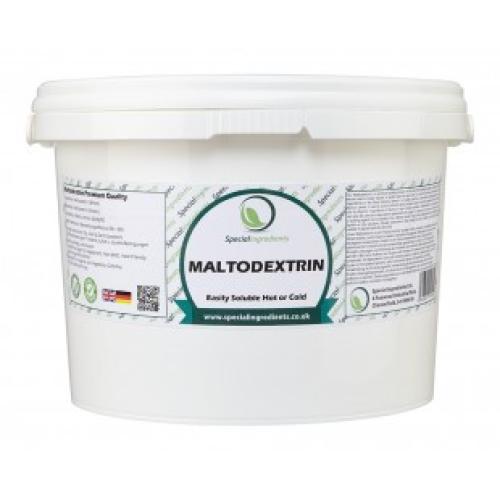 Special Ingredients Maltodextrin 5kg (2 x 2.5kg)