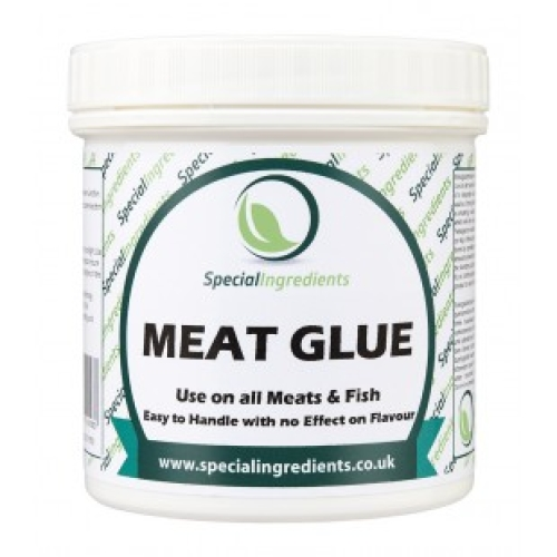 Special Ingredients Meat Glue (Transglutaminase) 1kg