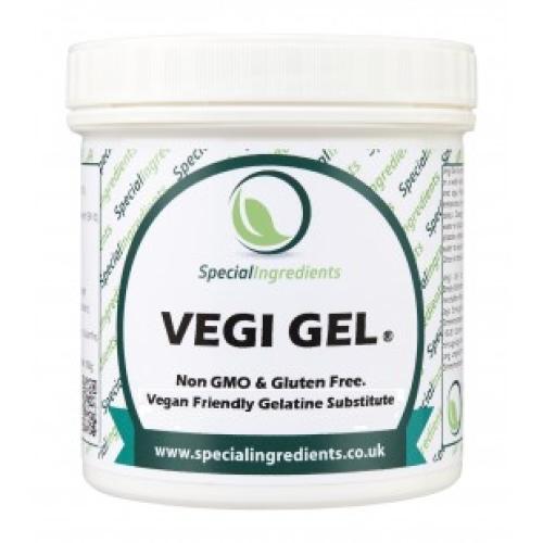 Special Ingredients Vegi Gel ® 500g