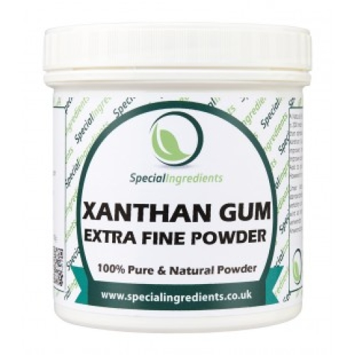 Special Ingredients Xanthan Gum Extra Fine 250g