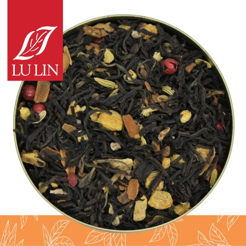 Spiced Chai - Black Tea - Loose or Teabags