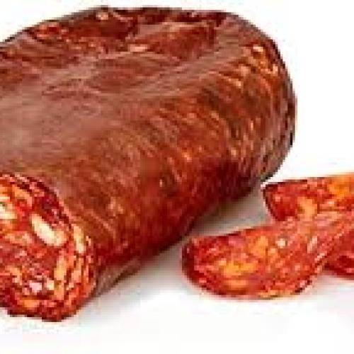 Spianata Calabrese - spicy