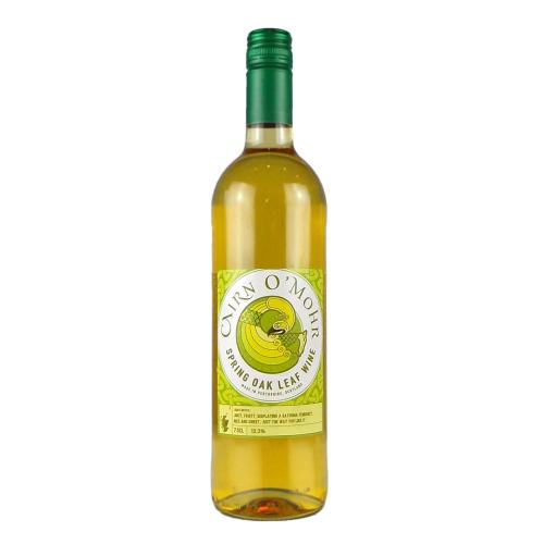 Cairn o'Mohr Spring Oak Leaf Wine