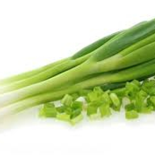 SPRING ONIONS /t