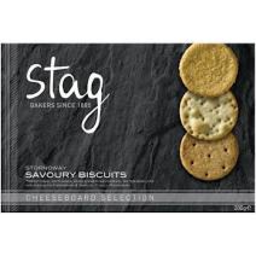 Stag - Savoury Selection