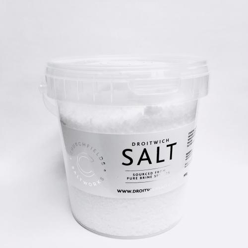 Droitwich Salt 900g