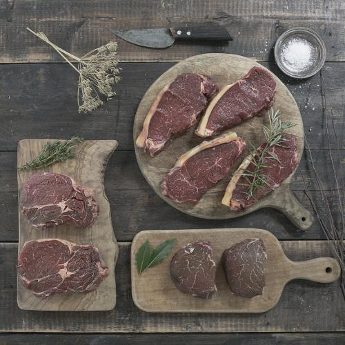 Top Nosh Steak Box
