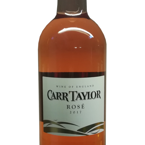 Carr Taylor Rose