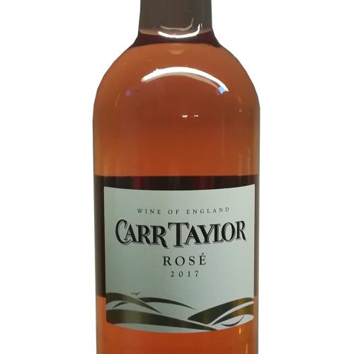 Carr Taylor Rose