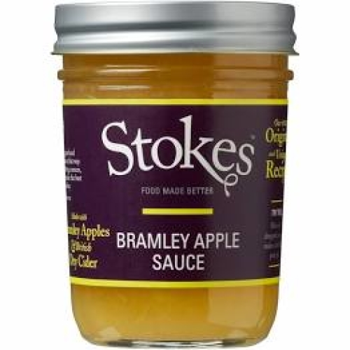 Stokes - Bramley Sauce