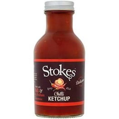 Stokes - Chilli Ketchup