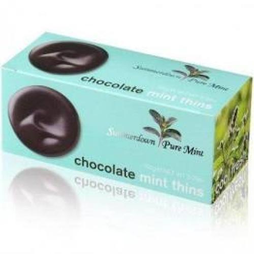 Summerdown - Chocolate Mint Thins