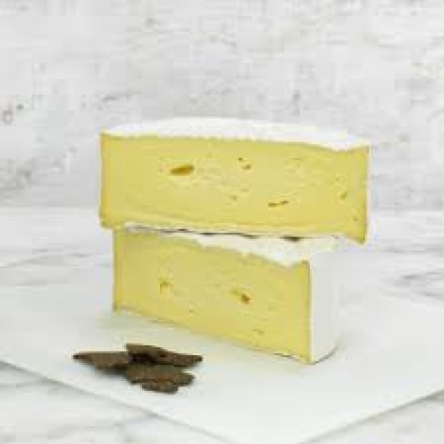 Sussex Brie (Cow)