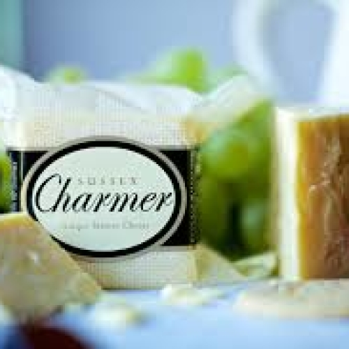 Sussex Charmer Cheddar (Cow)
