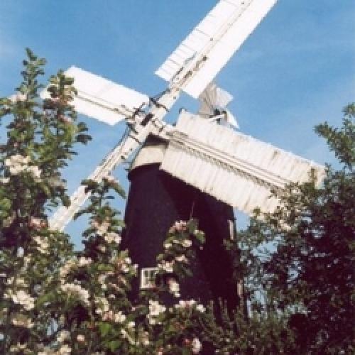 The Prior's Rye Grain 25kg