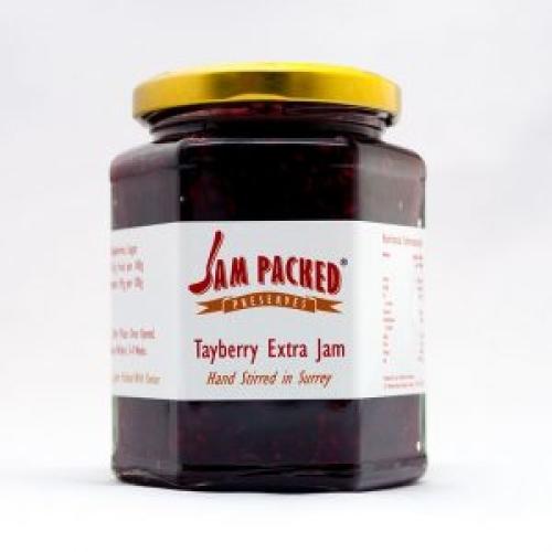 Tayberry Jam